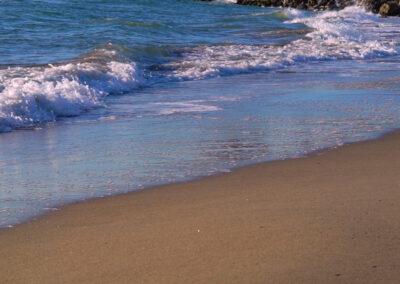 Concerto esperienziale al mare